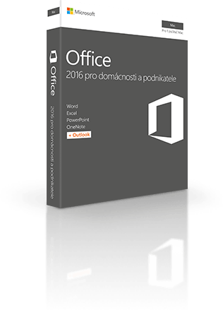 Office 2016 Mac Business