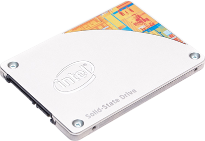 Intel 535