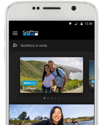 GoProApps Android