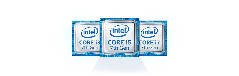 Kaby Lake Processors family