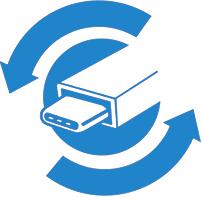 Nová generace USB konektorů