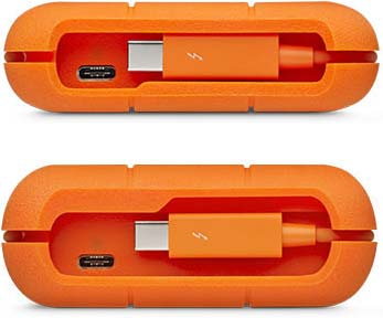 USB-C externí disk a možnosti zapojení