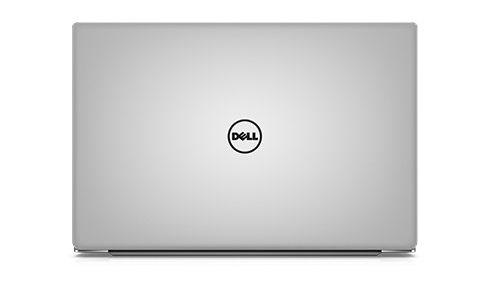 Ekologický notebook Dell XPS 13