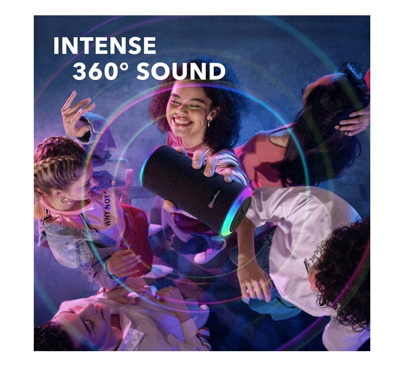 Bluetooth reproduktor Anker Soundcore Flare 2