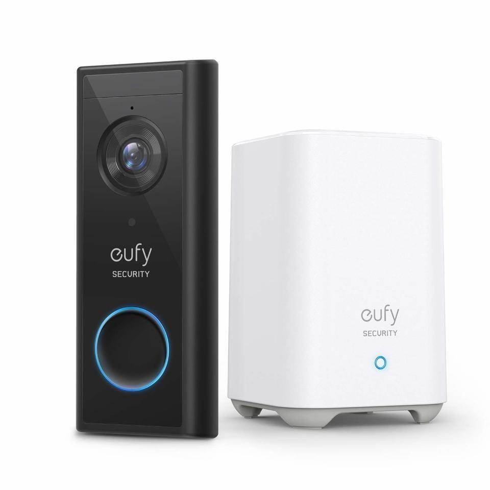 Anker Eufy Video Doorbell 2K