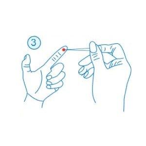 Ambulatní test na koronavirus (COVID-19)