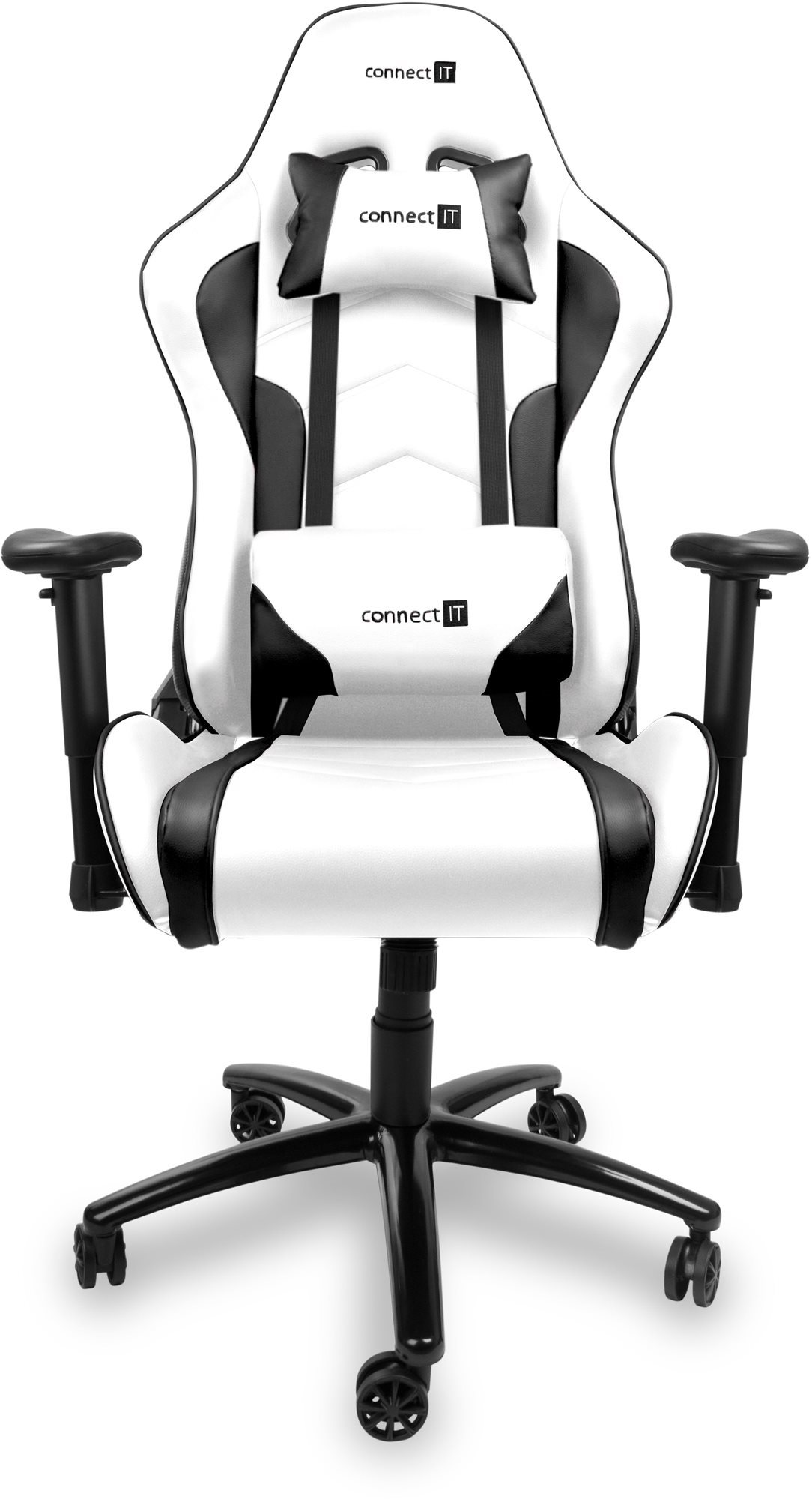 CONNECT IT Gaming Chair CGC-1160-WH