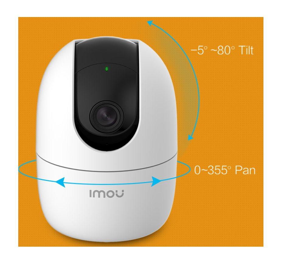 Dahua IMOU Ranger 2 1080 IPC-A22E