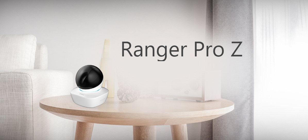 Dahua IMOU Ranger Pro Z IPC-A26Z-5G