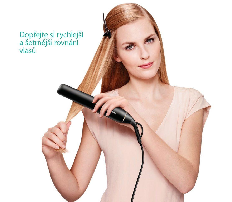 Philips HPS930 00 PRO - Žehlička na vlasy  a781082c56