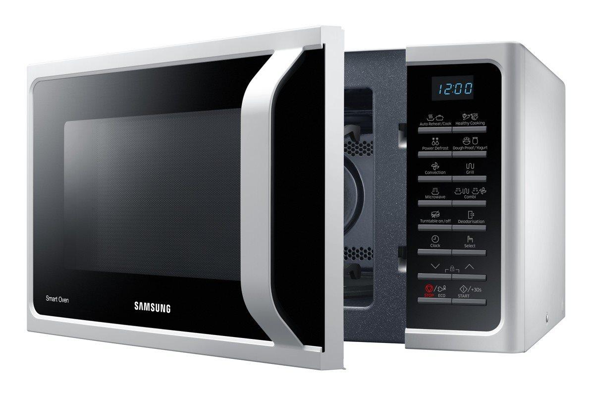 86fd76f4e SAMSUNG MC28H5015AW - Mikrovlnná trouba | Alza.cz