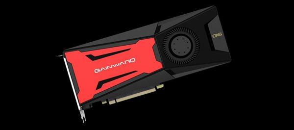 GAINWARD GeForce GTX 1080 Ti GS
