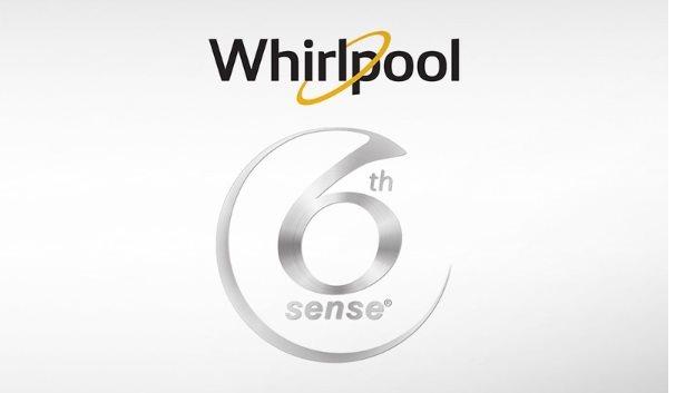 Pračka s vrchním plněním WHIRLPOOL TDLR 60210 CS