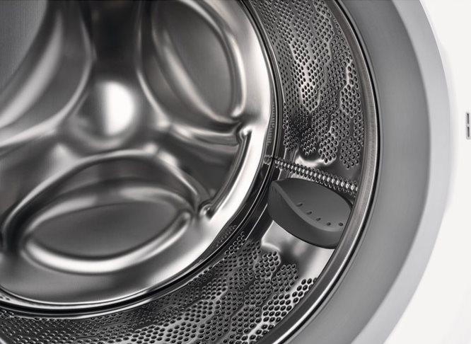 Program na údržbu pračky