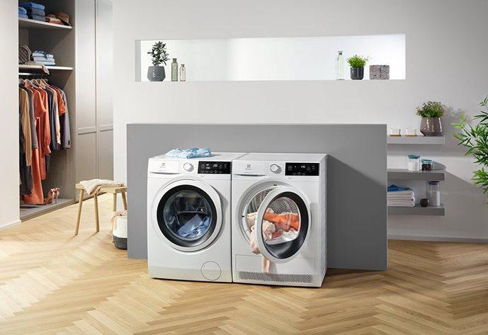 Perfektně vyprané prádlo