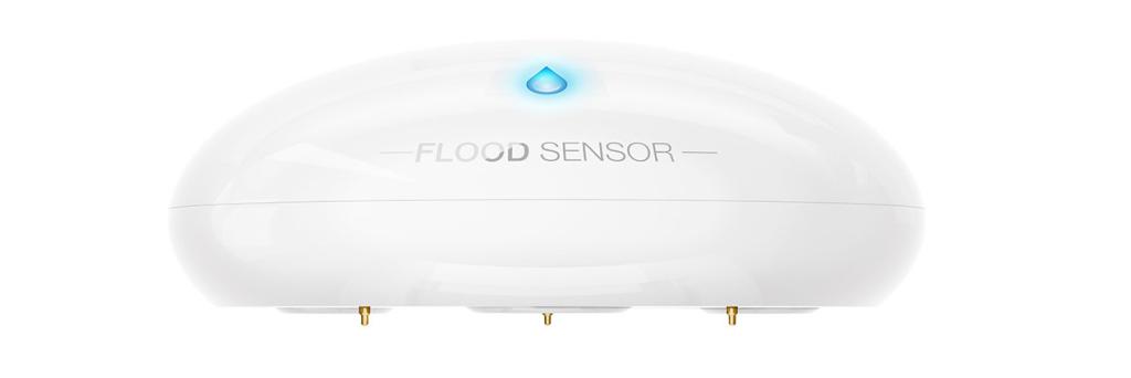 Senzor Fibaro detektor zaplavení bezdrátový