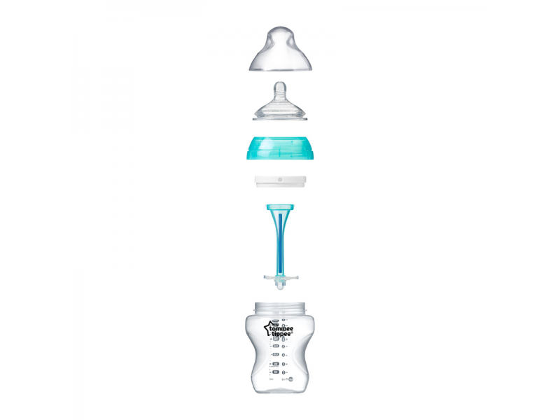 ANTI-COLIC Tommee Tippee Closer to Nature