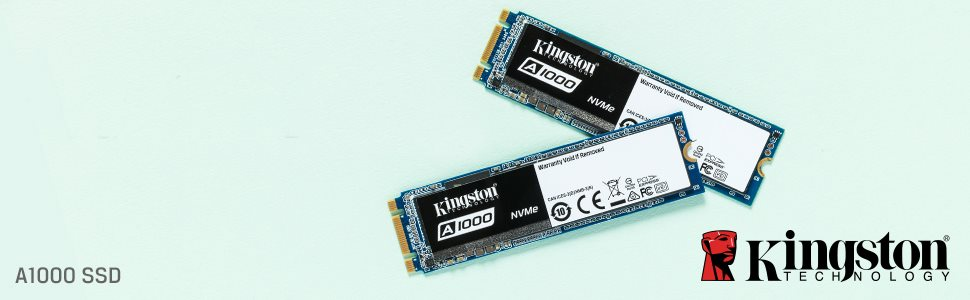 Výsledek obrázku pro Kingston A1000 SSD 480GB
