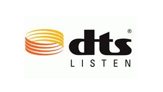 DTS listen