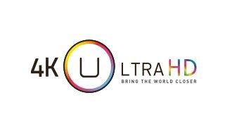 Ultra HD 4K rozlišení