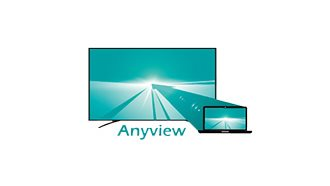 Technologie Anyview