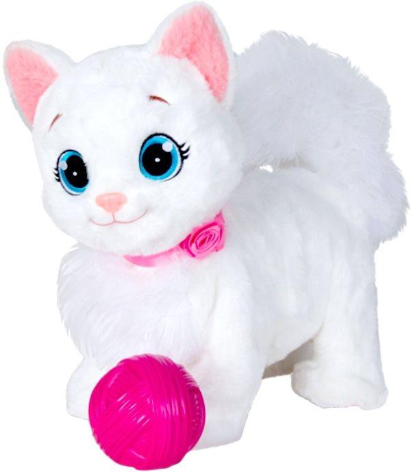 Kočička obrázek