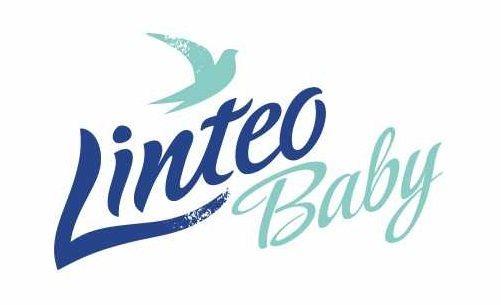 Výsledek obrázku pro linteo baby logo