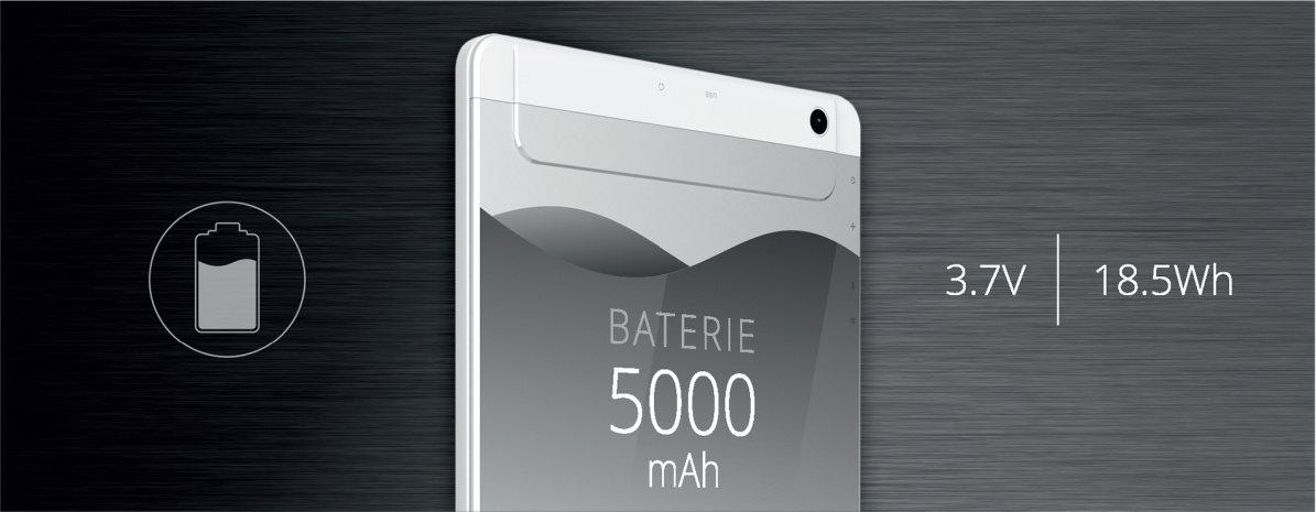 iGET Smart G101 White