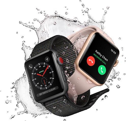 f61ac8627 Apple Watch Series 3 Nike+ 42mm GPS Vesmírně šedý hliník s ...