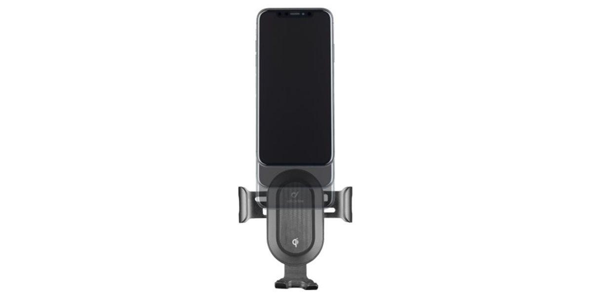d29955defb5 Cellularline Handy Wing černá - Držák na mobilní telefon