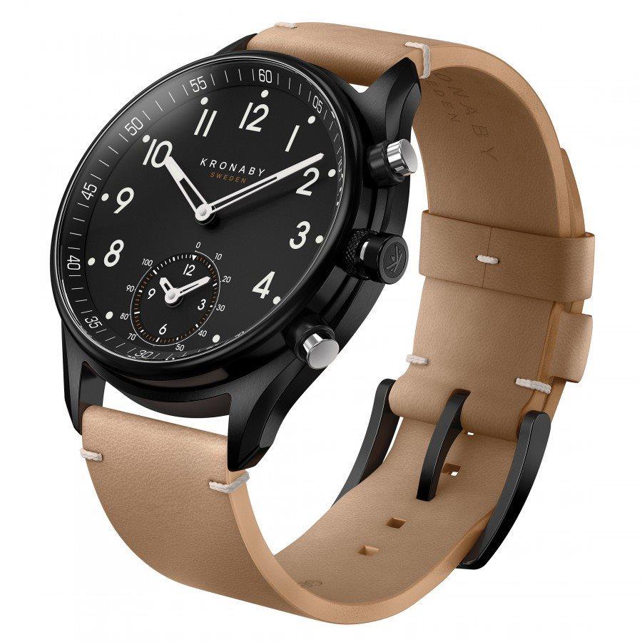 0a2ddf406 Kronaby APEX A1000-0730 - Chytré hodinky | Alza.cz