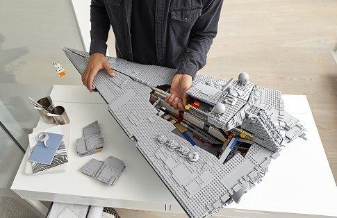 LEGO Star Wars 75252