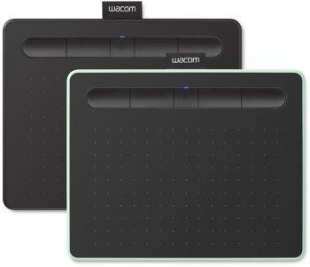 Wacom Intuos S Bluetooth Black Graficky Tablet Alza Cz