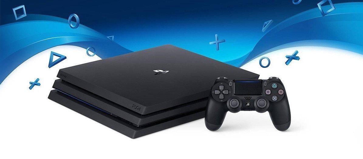 PlayStation 4 Pro 1TB + FIFA 20