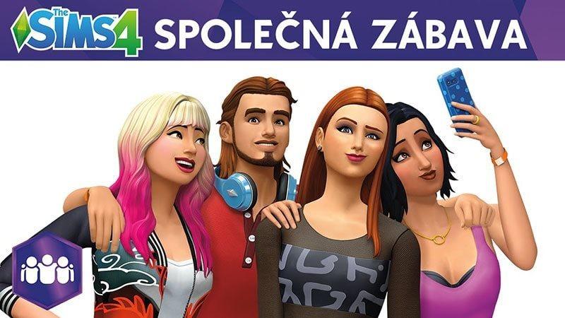 Sims 2 průvodce nočním životem