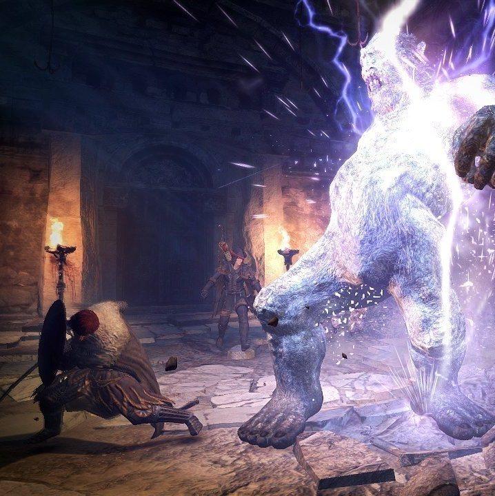 Dragon's Dogma Dark Arisen - RPG jak má být