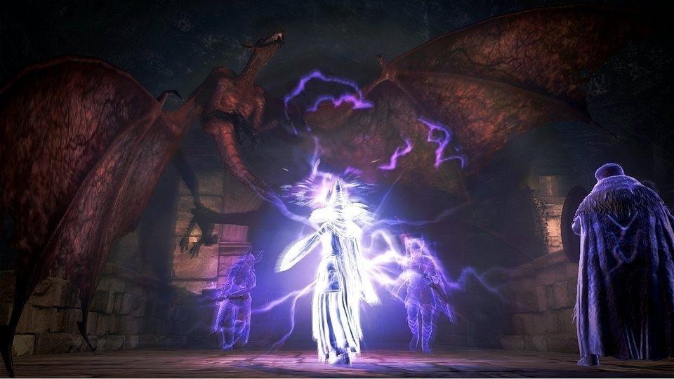 Dragon's Dogma Dark Arisen - hra na dlouhé hodiny