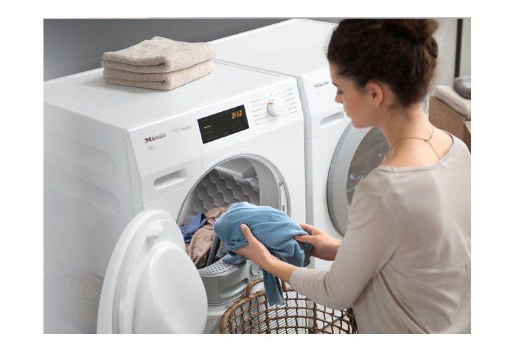 Chytrá a úsporná sušička prádla