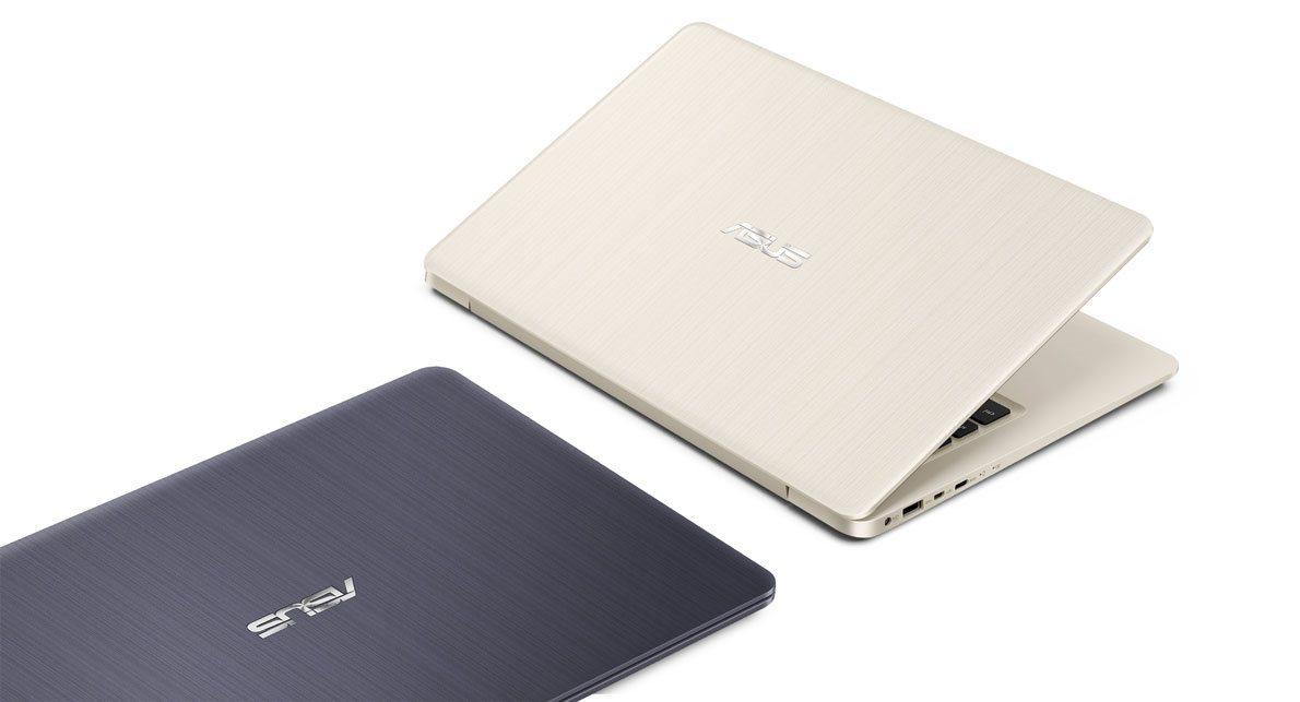 Notebook ASUS VivoBook S14, baterie