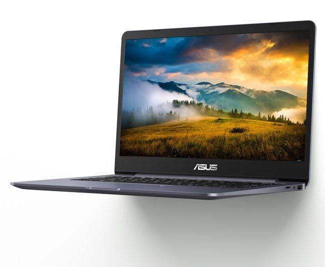 Notebook ASUS VivoBook S14, obraz