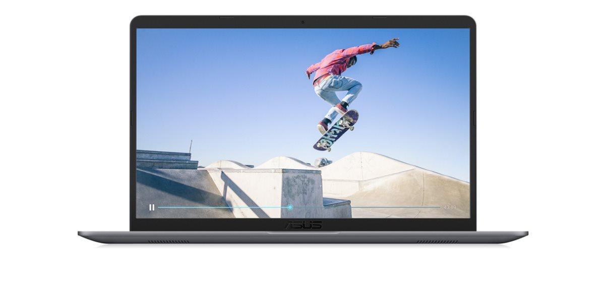Notebook ASUS VivoBook S14, IPS