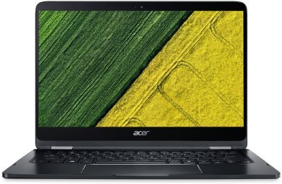 Acer Spin 7 UltraThin Aluminium Touch