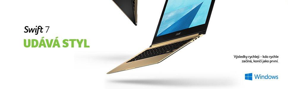Notebook Acer Swift 7 UltraThin