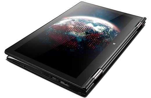 Lenovo ThinkPad Yoga 15