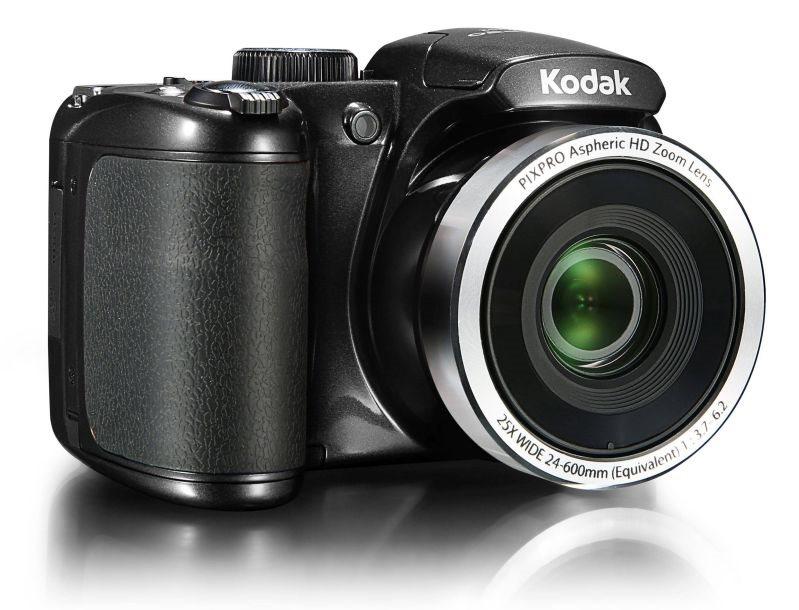 60d05b8f7 Kodak Astro Zoom AZ252 černý - Digitální fotoaparát   Alza.cz