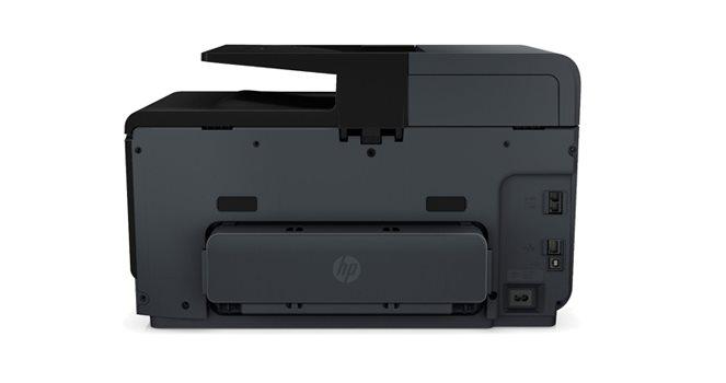 User manual hp officejet pro 6978