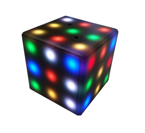 Digihra Rubik's Futuro Cube 3.0