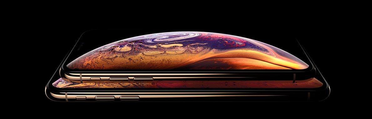 Mobilní telefon iPhone Xs