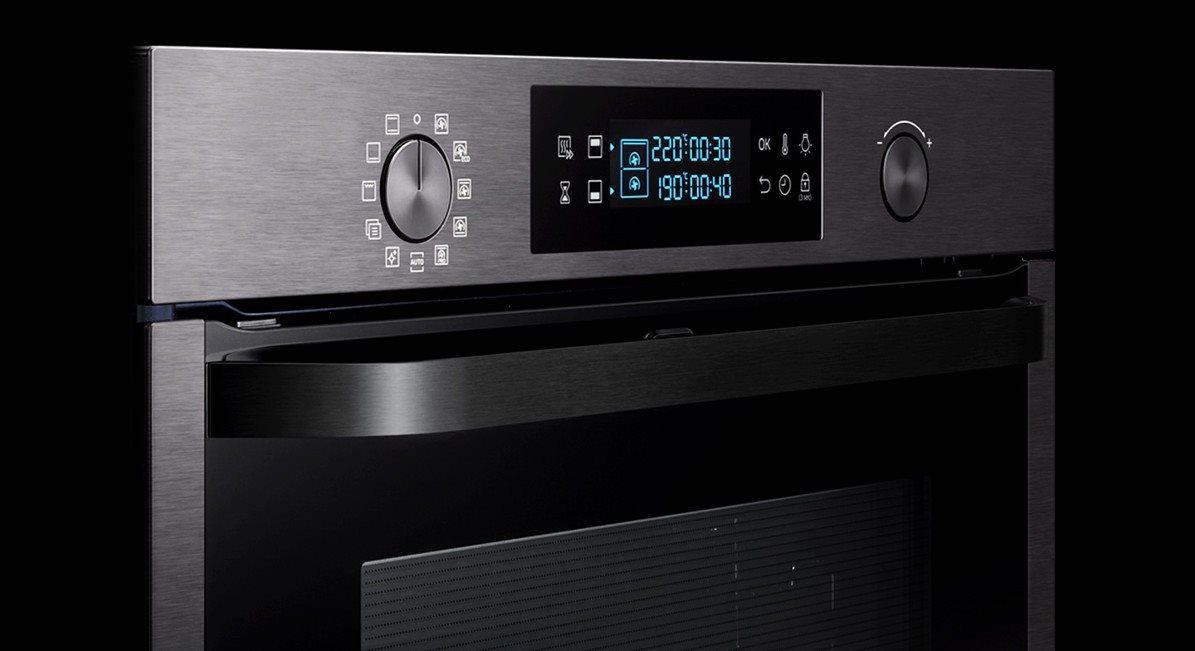 SAMSUNG Dual Cook Flex NV75N5671 RS/OL