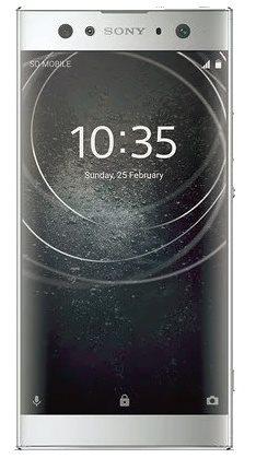 Sony Xperia XA2 Ultra Dual SIM Silver - Mobilní telefon  70da826057